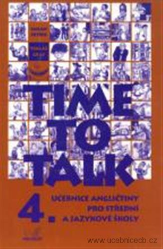 Time to Talk 4.