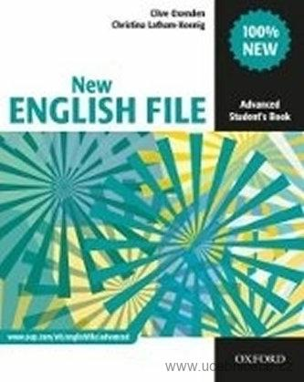 New English File Advanced Student´s Book