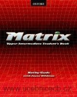 MATRIX UPPER- INTERMEDIATE STUDENT´S BOOK