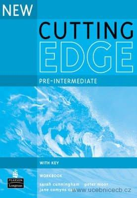 New Cutting Edge Pre-Intermediate - Workbook with Key