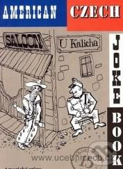 American-Czech Joke Book