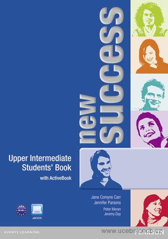 New Success Upper Intermediate Students´ Book & Active Book CD ROM Pack