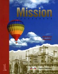 Mission 1/ FCE 1 - Student´s Book