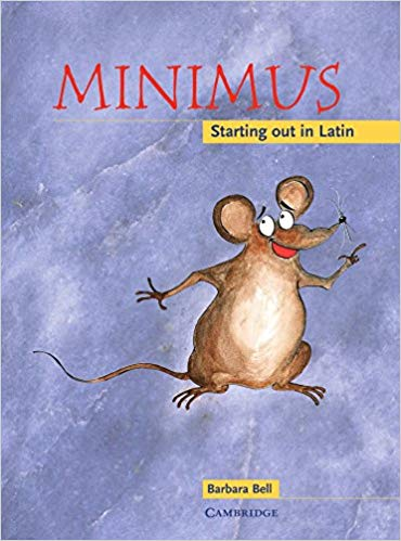Minimus  Starting out in Latin