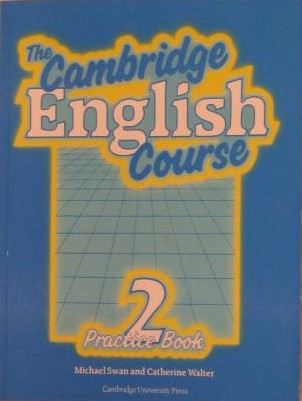 The Cambridge English Course 2 Practice Book