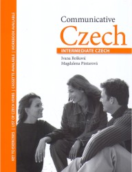 Communicative Czech intermediate - učebnice